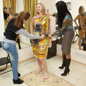 Ателье по пошиву одежды Новоорска