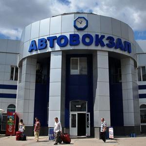 Автовокзалы Новоорска