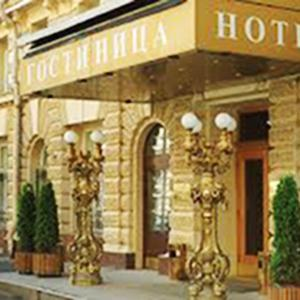 Гостиницы Новоорска