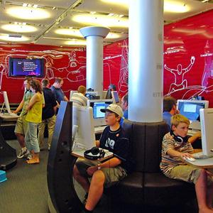 Интернет-кафе Новоорска