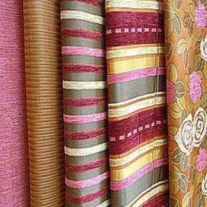 Магазины ткани Новоорска