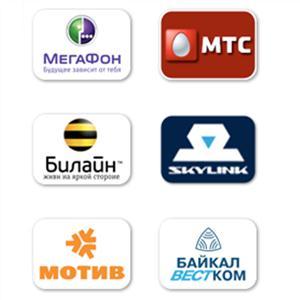 Операторы сотовой связи Новоорска
