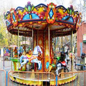 Парки культуры и отдыха Новоорска
