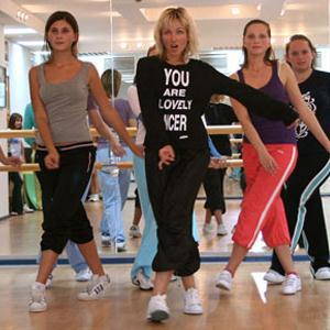 Школы танцев Новоорска