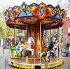 Парки культуры и отдыха в Новоорске