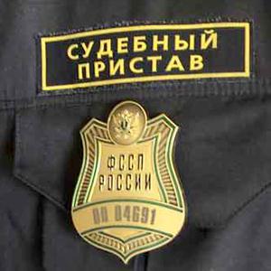 Судебные приставы Новоорска
