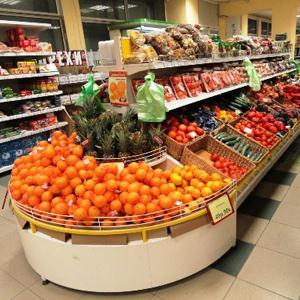 Супермаркеты Новоорска