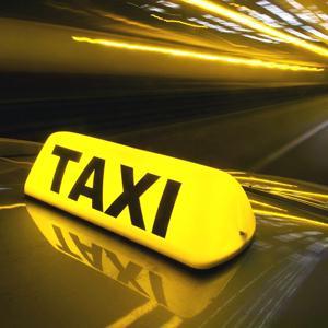 Такси Новоорска